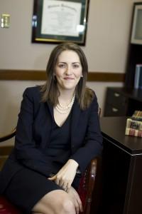 Sarah Ludlow McCurry
