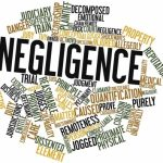 "What is ""Negligence""?  And how does it relate to personal injury law and car accidents?"